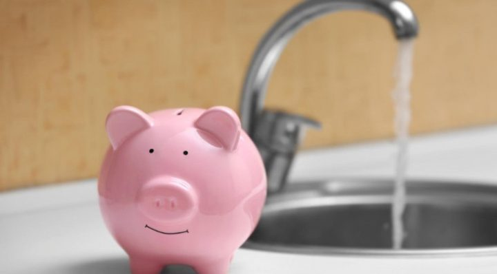 Sposoby na oszczędzanie wody