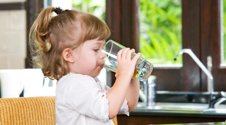 kranówka a filtrowana woda