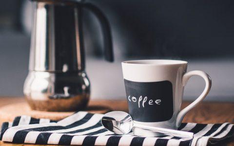 Kawa na piątkę dzięki odwróconej osmozie!
