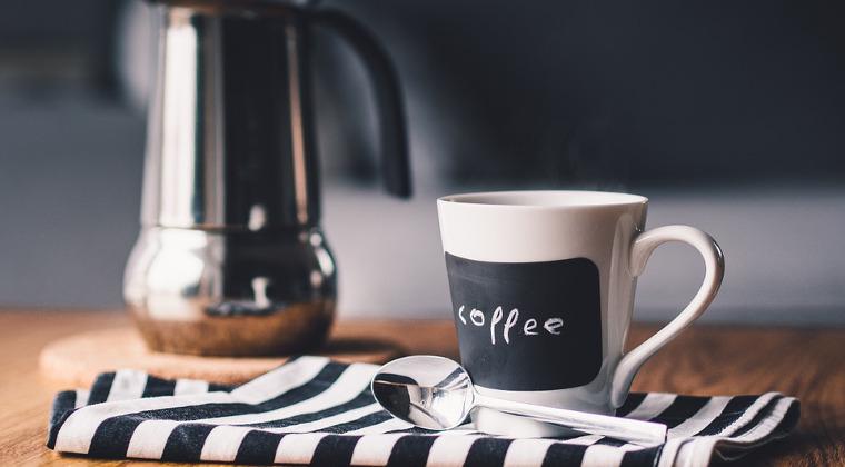 doskonała kawa dzięki odwróconej osmozie
