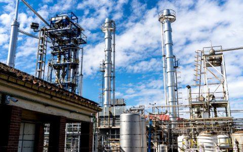 Jakie parametry wody są pożądane w przemyśle?