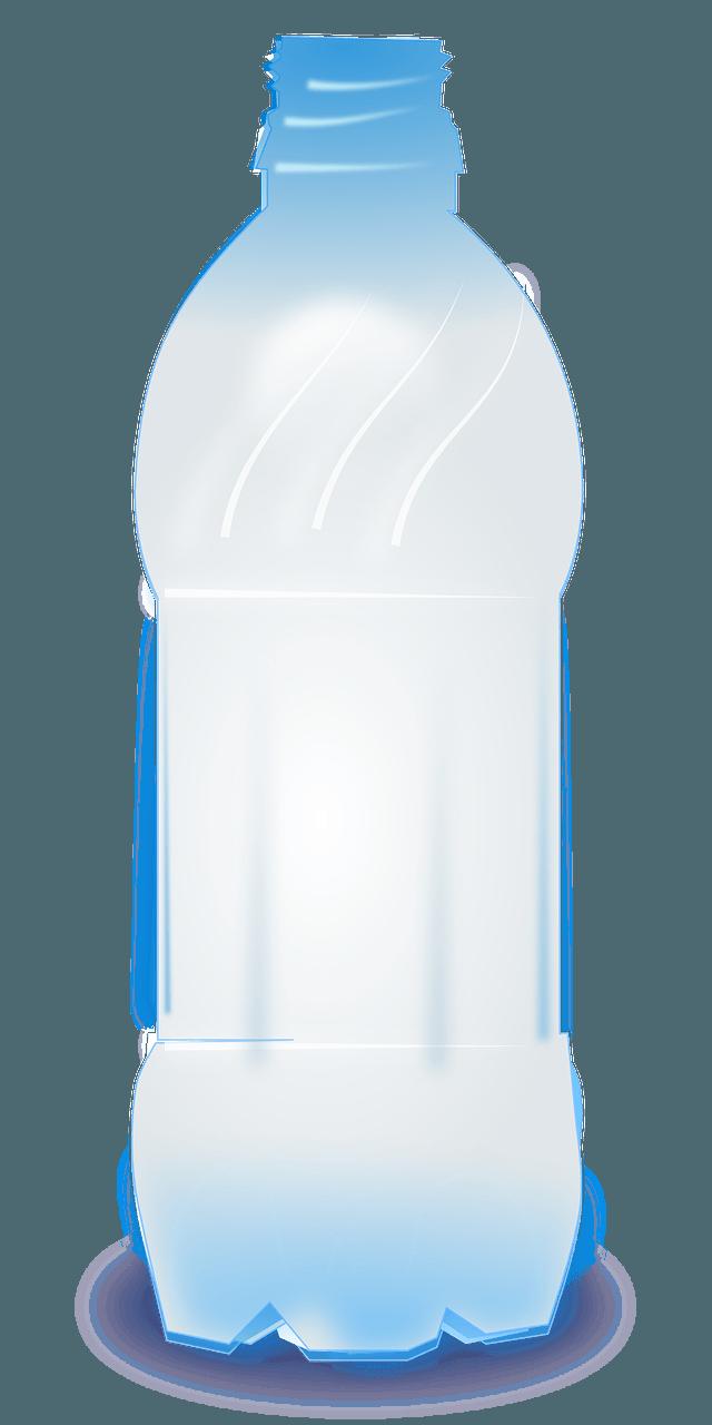 Woda sprzedawana w butelkach