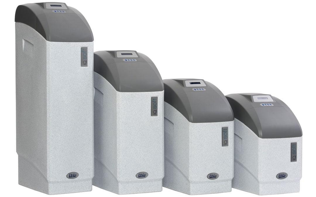 zmiękczacz wody z WiFi Erie IQsoft Eco