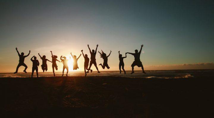 Teraz i Ty możesz czuć się jak młody bóg – sposób jest prosty!