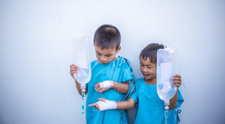 pochodzenie chorób a właściwości wody pitnej