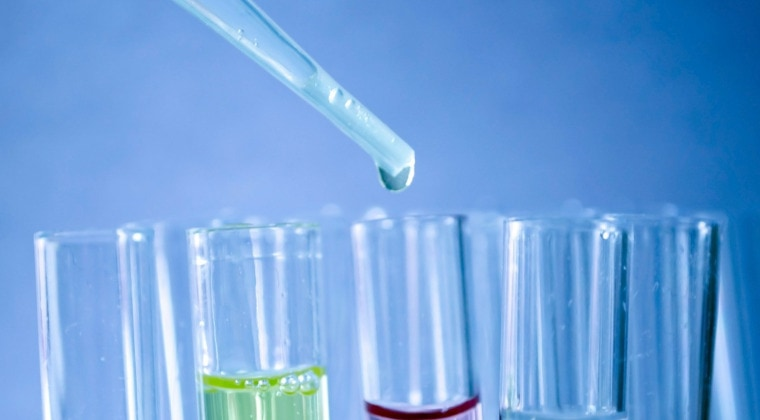 analiza wody - przygotowanie próbki do badania