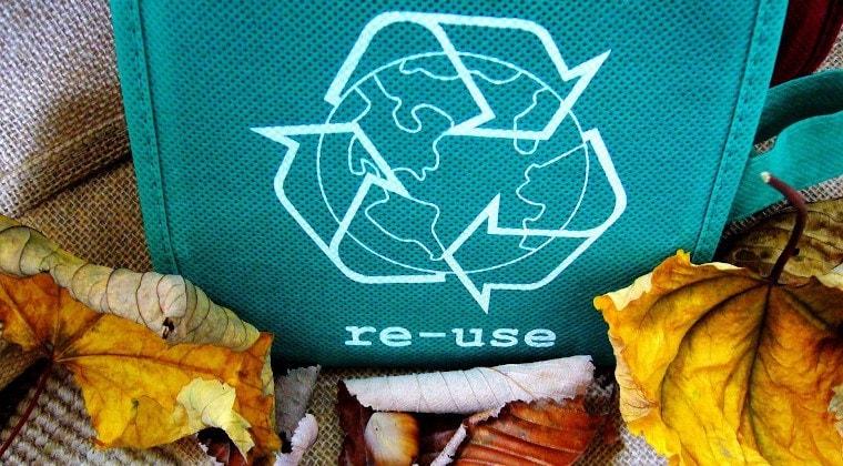 zero waste - redukcja odpadów w domu