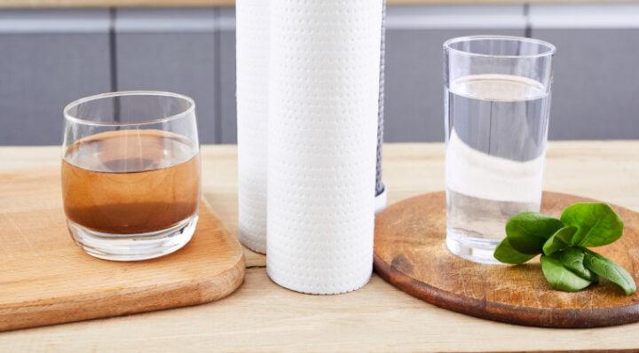 5 powodów, dla których warto usuwać żelazo z wody